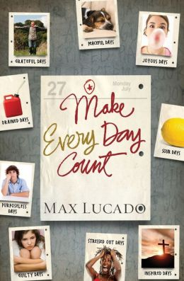 Make Every Day Count - Teen Edition