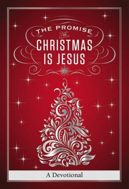 The Promise of Christmas is Jesus: A 30-Day Devotional