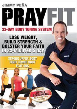 PrayFit: 33-Day Body Toning System