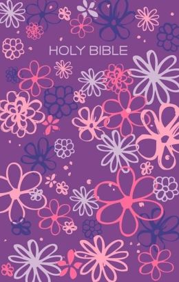 Gift and Award Bible - Girls Edition