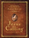 Book Cover Image. Title: Jesus Calling:  Devotional Journal, Author: Sarah Young