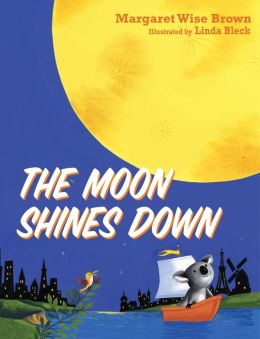 The Moon Shines Down (Fixed Layout)