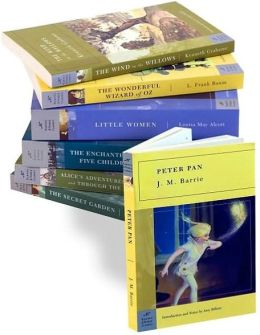Classics for Girls (Barnes & Noble Classics Series)
