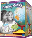 Product Image. Title: GeoSafari Talking Globe Jr.