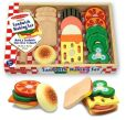 Product Image. Title: Sandwich-Making Set