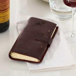 Wine Log Journal