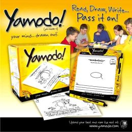 Yamodo, Volume 1: Your Mind... Drawn Out