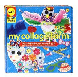 My Collage Farm