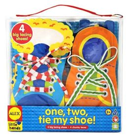 1,2 Tie My Shoe