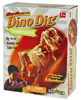 GeoSafari Dino Digs Tyrannosaurus Rex