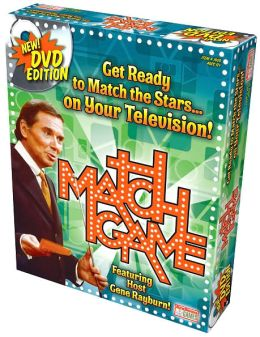 Match Game DVD Edition