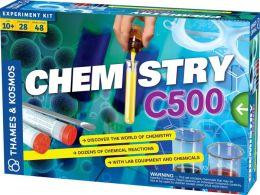 Chemistry Chem C500