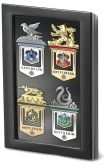 Product Image. Title: Hogwarts Book Marks