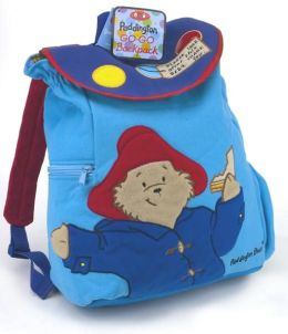 Paddington Go-Go Backpack