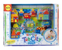 Tub City