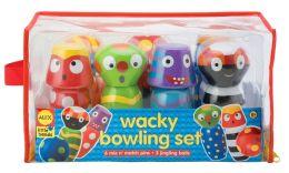 Wacky Bowling