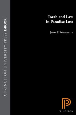 Torah and Law in Paradise Lost