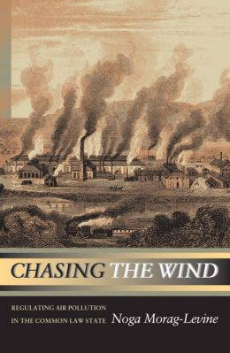 Chasing the Wind: Regulating Air Pollution in the Common Law State