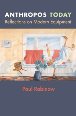 Anthropos Today: Reflections on Modern Equipment