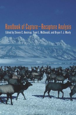 Handbook of Capture-Recapture Analysis