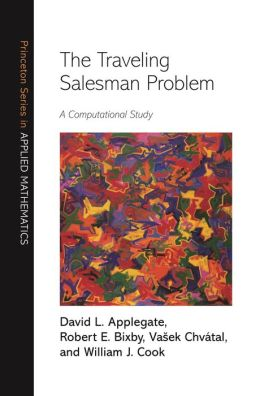 The Traveling Salesman Problem: A Computational Study: A Computational Study