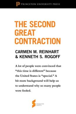 The Second Great Contraction: From