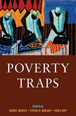Poverty Traps