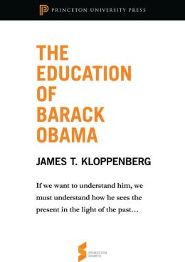 The Education of Barack Obama: From