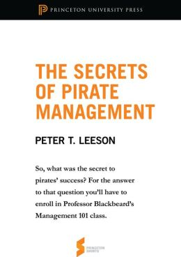 The Secrets of Pirate Management: From