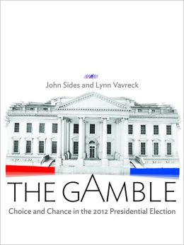 The Gamble: Random, or Romney?