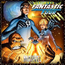 2006 Fantastic Four - Marvel Wall Calendar