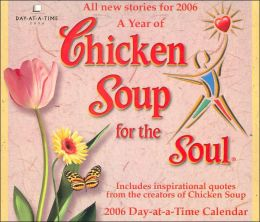 2006 Chicken Soup for the Soul Box Calendar