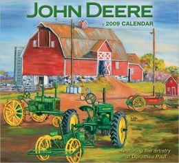 John Deere 2009 Calendar