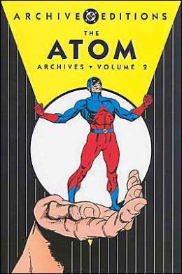 The Atom Archives, Volume 2