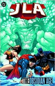 JLA: The Obsidian Age, Book Two