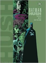 Batman: Hush, Volume 1