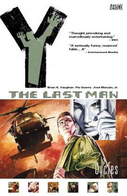 Y: The Last Man, Volume 2: Cycles