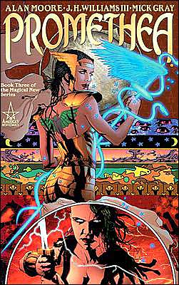 Promethea, Volume 3