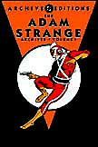 The Adam Strange Archives Volume 1