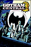 Gotham Central, Volume 1: In the Line of Duty (Issues 1 - 5)