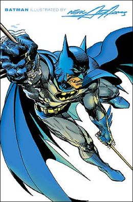 Batman Illustrated by Neal Adams, Volume 2