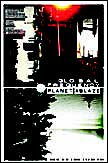 Global Frequency - Planet Ablaze