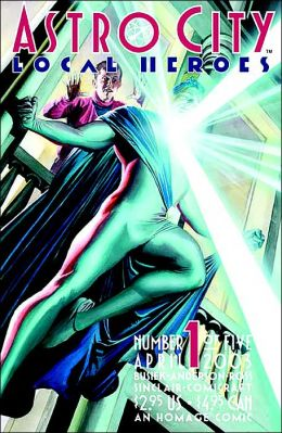 Astro City: Local Heroes