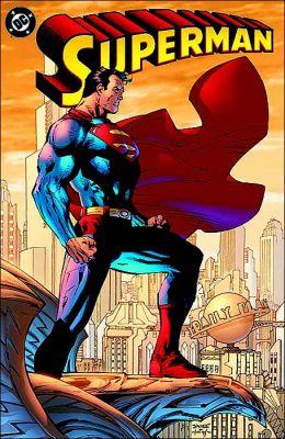Superman: For Tomorrow, Volume 1