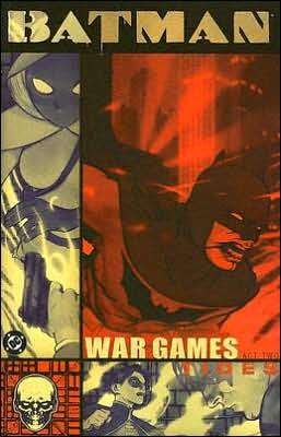 Batman: War Games Act 2