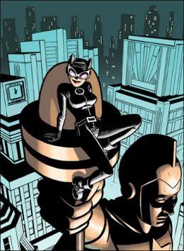 Catwoman: Wild Ride