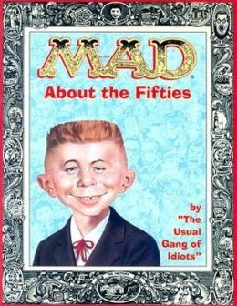 Mad About the Fifties