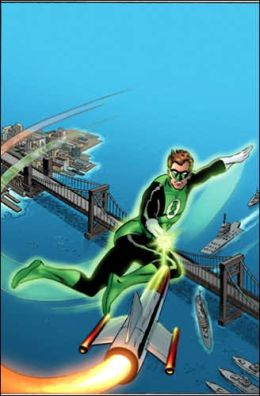 Showcase Presents: Green Lantern - Volume 1