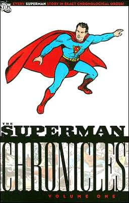 Superman Chronicles: Volume 1