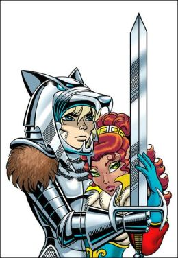 ElfQuest Archives Vol. 4